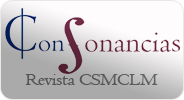 Revista Consonancias